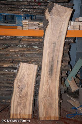Plank - 1m x 16-21cm x 50mm